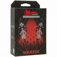 kink---squeeze---clover-clips-with-silicone-tips-black--red